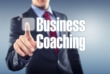 business coach.