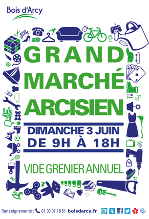 Grand Marché Arcisien